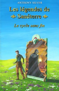 Le cycle sans fin par Anthony Silver